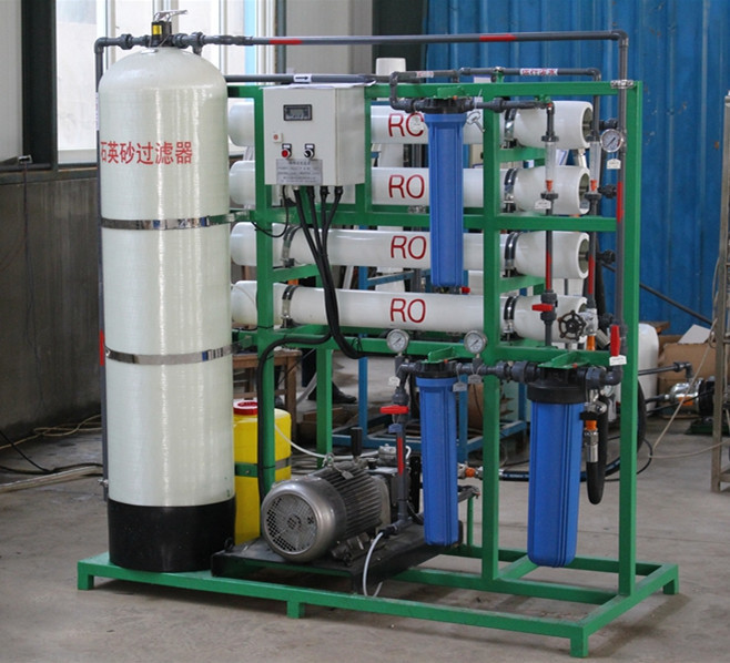 Water Purifier Machine (4)